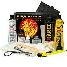 Solarez Pro Ding Repair Travel Kit