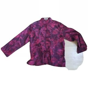 Mens Chinese Suit Jacket and pants