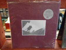 Godspeed You Black Emperor F#A# LP NEW 180g vinyl + Inserts + Coin