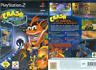 PS2 Crash Bandicoot Der Zorn des Cortex OVP Playstation 2 BESTSELLER