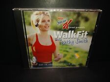 Kellogg's Special K Walk Fit With Kathy Smith CD B175/B314