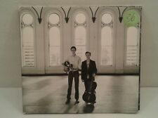 Dear Companion [Digipak] by Daniel Martin Moore/Ben Sollee (CD, Feb-2010, Sub)