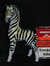 +# A004480_22 Goebel Archiv Muster Tier Animal Zebra Zebre Cebra KT184