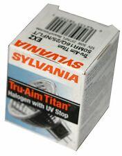 Sylvania MR16 Tru-Aim Titan 50MR16Q/25/NFL/T 12V 50W 25° NFL Projector Lamp EXZ