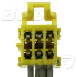 HVAC Control Select Switch Connector-Pigtail BWD PT884