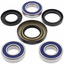 NEW All Balls 2000-2006 Honda 350 Rancher REAR WHEEL BEARING KIT FREE SHIP