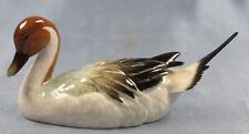 ente mandarin vogel figur Porzellanfigur hutschenreuther porzellan top