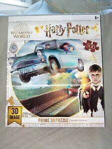 Harry Potter Prime 3D Puzzle 500 pieces
