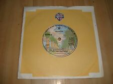 "BELLAMY BROTHERS-CROSSFIRE  (WARNER 7"")"