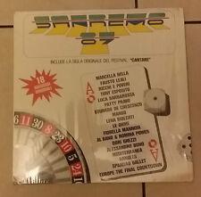 Various – Sanremo '87 - CBS 450528 1 - 1987 -