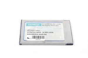 SINUMERIK 840D 6FC5247-0AA11-1AA3 STRATA-CARD Software-Stand 06.05.42 31 Achsen