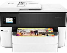 HP OfficeJet Pro 7740 Wireless Color All-in-One Printer - Free Shipping
