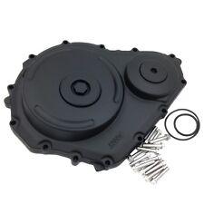 For Suzuki GSXR 600 750 2006-2009 Black OEM replacement engine clutch cover