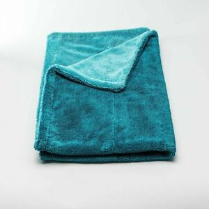 Dodo Juice Double Sided Hard Twisted-Loop Microfibre Drying Towel 1100gsm 60x90