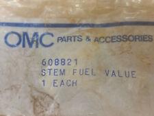 Lawn-Boy Fuel Stem Part # 608821 NOS