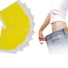 Slimming Patch Abnehm-Pflaster Diätpflaster Fettverbrennung Schlank Abnehmen