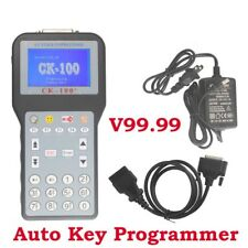 Newest V99.99 Generation CK-100 Auto Programmer Tool With 1024 Tokens CK100+