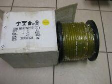 Rope Light Spool 150 Foot Incandescent Yellow , 1/2' Diameter, 120 Volt