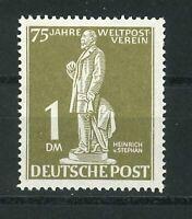Berlin Michel-Nr. 40 - postfrisch ** - Mi. 150,-