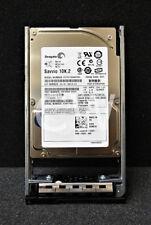 """Dell Seagate CM318 146GB 10000RPM 2.5"""" SAS Hard Drive ST9146802SS"""