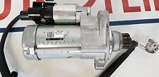 VW T-Roc A1 1.0 TSI Anlasser Starter Denso 12V mit Leitung 02Z911024 5Q0971228K