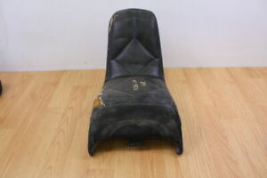 1983 HONDA VT750 SHADOW 750 Passenger Backrest / Sissy Bar