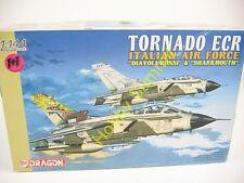 1/144  TORNADO ECR   Italian Air Force  Jet Fighter  Model Kit   #4602