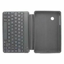 ZAGG Keys Bluetooth Keyboard Case for Verizon Ellipsis 7 Black
