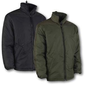 Snugpak Sleeka Elite Softie Military Jacket Lightweight Windproof Warm Thermal