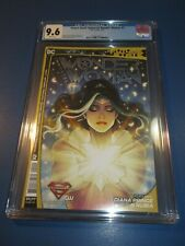 Future State Immortal Wonder Woman #2 Bartel Cover CGC 9.6 NM+ Beauty Wow