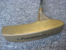 PROSIMMON RJ09 putter. Used. Right Handed. 35 Inch. Good Condition.     3175