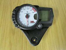 Suzuki GSXR 750 K6 K7 2006 2007 clocks speedo tacho instruments 18k uk miles