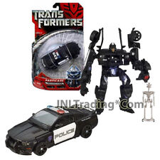 Hasbro Transformers Movie Deluxe: Barricade Action Figure