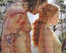 Tarzan Alexander Skarsgard signed 8X10 photo picture poster autograph RP