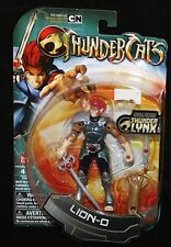 ThunderCats Thunder Lynx Lion-O BanDai  Magnet Powered  Thunder Cats NIB