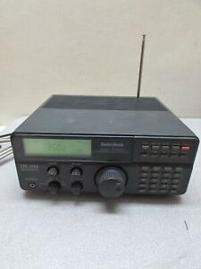 Vintage Communications Receiver Radio Shack DX-394 LSB USB AM CW Prepper