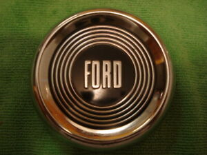 1952 Ford Mainline/Courier Horn Button
