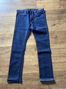 Uniqlo Mens Jeans 34W 34L