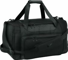 Nike Limited Edition Departure Duffel Bag III GA0251 001 Black