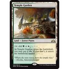 MTG GUILDS OF RAVNICA * Temple Garden