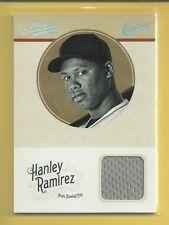 Hanley Ramirez 2012 Prime Cuts Century SILVER Card # 20 ser #'d / 49 Red Sox MLB