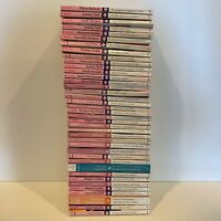 39 Lot Medical Themed Mills & Boon Paperback Books - 41 Stories
