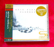 Eric Clapton Slowhand SHM CD JAPAN UICY-90755 1ST EDITION