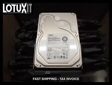 New Dell 4TB 7.2K 12G 3.5 NL-SAS HDD 1MVTT MD3060E MD3260 MD3460 MD3660F MD3860