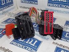 Cable PASIVO altavoz PARROT Bluetooth CITROËN Saltador Relay e PEUGOET Boxer 15