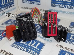 Cable Pasivo Altavoz Parrot Bluetooth Dodge RAM Durango Jeep Grand Cherokee