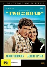Two For The Road (DVD, 2012, Like New, Region 4) k3