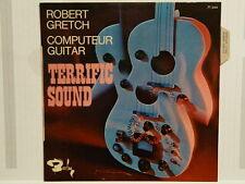 ROBERT GRETCH Computeur guitar Terrific sound  Manège des fous 71344