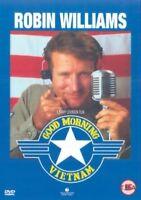 Good Morning, Vietnam [DVD] [1988][Region 2]