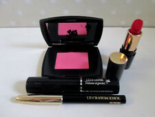 lancome make up gift set inc mascara lipstick eyeliner blusher new stock